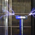 Happy Be-Lated Birthday, Nikola Tesla!