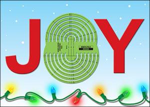 joy civil engineering card