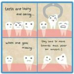 A Little Friday Humor for our Dentists, Hygienists, and X-ray Techs!