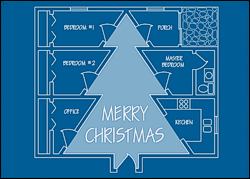 holiday blueprint