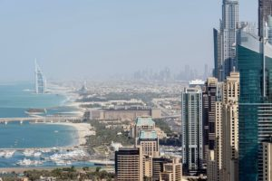 Dubai Resorts