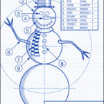 Engineering Card of the Week: Engineering Snowman
