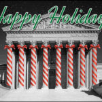Christmas Card of the Week: Attorney Holiday Card