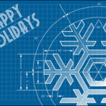 Engineering Card of the Week: Engineering Snowflake