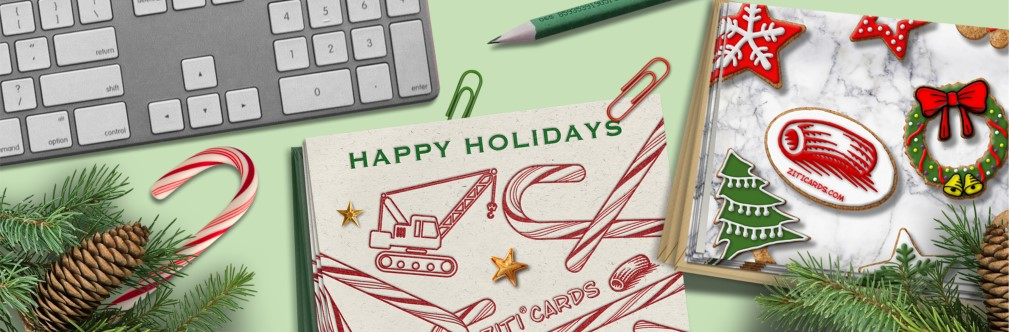 Christmas Cards for Businesses