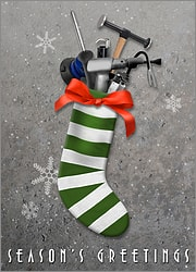 Auto Body Stocking