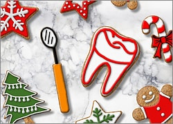 Dental Cookies