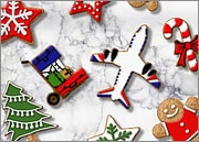 Travel Cookies