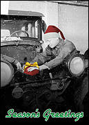 Holiday Engine Repair