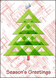 Engineering Christmas Cards